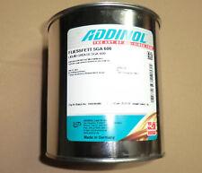 Addinol Getriebefließfett SGA600 wasserbeständig, Natriumseifen-Getriebefett 1kg