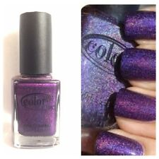 Color Club Nail Lacquer Modern Pink Number N15 15 Ml