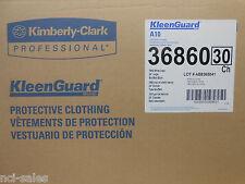 """Kleenguard A10 36860 30 Bouffant Style 1000 Per Box 24"""" Large"""