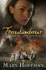 Troubadour by Mary Hoffman (Paperback, 2010) - (Paperback) New Book