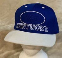 VTG University Kentucky Wildcats Adult OSFA Signatures Snapback Hat Cap NCAA