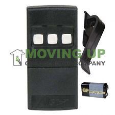Allstar 109372 Gate or Garage Door Opener Remote 8833T-OCS Open Close Stop