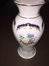 Beautiful Romanian Porfin Cluj-napoca 11inch Vase