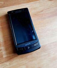 Samsung Vodafone 360 H1 GT-I8320 Imperial Black/schwarz (defekt )