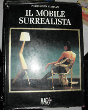 Costa Viappiani IL MOBILE SURREALISTA ed. Magis Book 1993