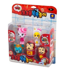 COCOMONG Robocong with Friends Bath Water Gun Kids Play Toy Korea Toy