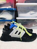 Adidas Originals EQT Support 91/18 Boost Men's Shoes ( Size 10 ) CG6170 Black