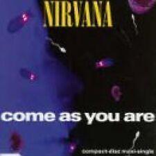 Nirvana come As You Are (1992) [Maxi-CD]