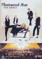 Dance [Video] by Fleetwood Mac (DVD, Nov-1997, Warner Bros.) - FREE POST