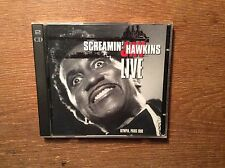 Screamin' Jay Hawkins - Live at the Olympia , Paris 1998 [2 CD Album]