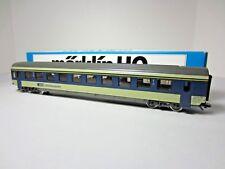 MARKLIN 4218 BERN-LOTSCHBERG-SIMPLON RAILWAY 1ST CLASS COACH