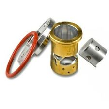 Novarossi CNC Piston/Sleeve Coupling 3.5cc 9P Long Stroke Underhead and Gasket