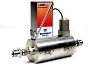BRONKHORST - Dgital Mass Flow Select Controller für Ar 60 ln/min F-202AV-M10-AGD