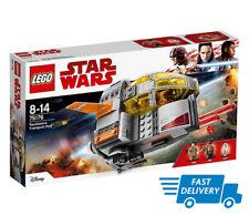 Lego Star Wars The Last Jedi 75176 Resistance Pod