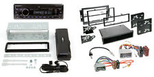 CHRYSLER 300C 04-07 1-DIN radio de Voiture Bluetooth IPHONE ANDROID RADIOBLENDE