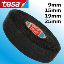 TESA 51608 KFZ Gewebeband Textilband Baumwolle Isolierband Klebeband Vlies