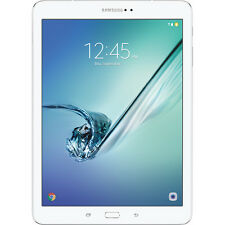 Samsung Galaxy Tab S2 9.7 in. 32GB Wi-Fi Tablet with 3 GB RAM | White