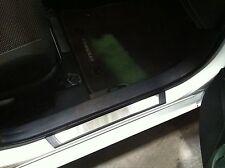 Audi A3 Door Sill Scuff Plates,Bargain Accessory (75% off RRP)