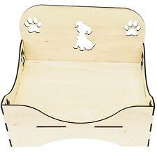 New listing Pet Dog Bed Frame| Modern Style Bed Frame Furniture for Pet Beds