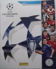Panini Champions League 2012 2013  12 13 Aus Liste 10 Sticker aussuchen