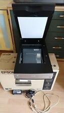 Epson Perfection V800 Photo Flachbett-Scanner A4
