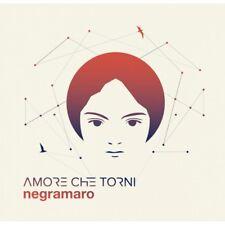 Negramaro - Amore Che Torni (CD nuovo sigillato)