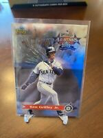 1997 Topps All Stars #AS13 Ken Griffey Jr NM-MT