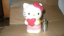 Sanrio Hello Kitty Dai-Ichi Kangyo Ceramic Bank 1999  Nice!