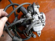 Carb carburetor Elite 250 ch250 89 90 Honda #E12