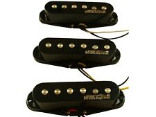 Wilkinson MWHS balanced output Stratocaster pickups
