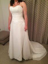 Sottero & Midgley Wedding Dress (co Design With Maggie Sottero)