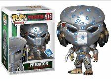 Funko Pop Predator #913 Predator Gamestop Ex. + Protector {Pre-Order}