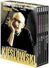 The Krzysztof Kieslowski Collection (A Short Film About Love/Blind Chance/Camer