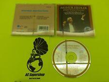 Arthur Fiedler johann Strauss Favorites - CD Compact Disc