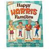 FOR THE HARRISES tree present, stocking filler, table gift for the Harris family