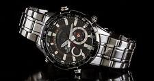 Casio Herren-Armbanduhr ERA-600D-1AVUEF