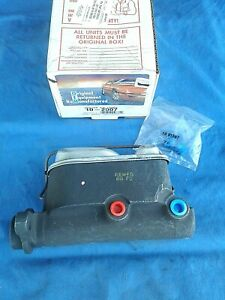 Ford Van Truck F250 E150 E250 OEM Master Cylinder # 10-2007