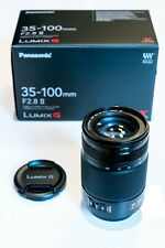 Panasonic G X Vario 35-100mm f2.8 II ASPH Power OIS