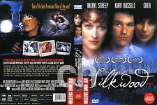 Silkwood / Mike Nichols, Meryl Streep, Kurt Russell, 1983 / NEW