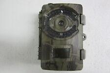 Trappola fotografica Bushwhacker Big Eye D3 Video Foto Vel. Trigger 0 5 Sec.
