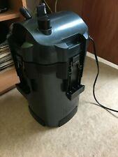 Tetra EX1200 Plus Filter 250 - 500 ltr (aquarium fish tank canister) FREE P+P!