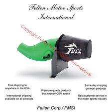 Fuel Customs Kawasaki KFX450R Cold Air Intake & Filter KFX450 KFX 450 450R 08-14