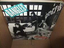 Bangles All Over The Place Vintage Vinyl LP NM-/VG+