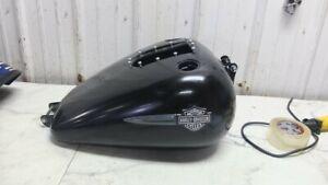10 Harley Davidson FXDF Dyna Fat Boy Gas Fuel Petrol Tank