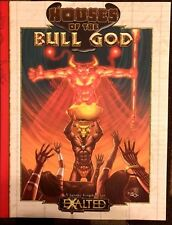 A savage Kingdom For Exalted Houses of the Bull God (2004, Paperback)