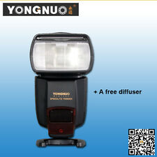 Yongnuo YN-565EX TTL Flash Speedlite for Nikon D300  D300S D7000 D90 D80