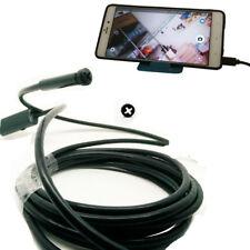 Black screw waterproof Android smart Phone spy hidden micro PC small Tiny camera
