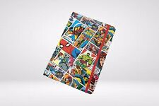 Marvel Comics A5 Hard-Cover Notebook