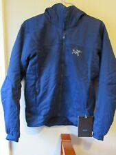 Mens New Arcteryx Proton LT Hoody Jacket Size Small Color Inkwell