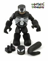 Marvel Minimates Walgreens Wave 1.5 Web Warriors Venom